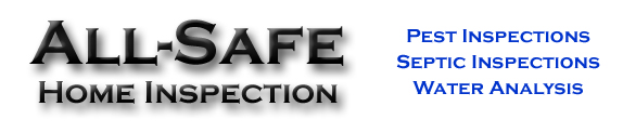 All-Safe Home Inspection
